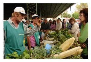 Nueva conducción de ferias francas propone eliminar intermediarios y sumar productores