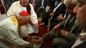 Francisco encabezará el Vía Crucis en el Coliseo Romano