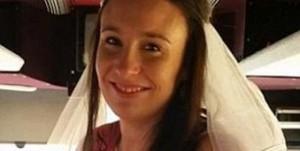 Desapareció el día antes de casarse y la encontraron brutalmente asesinada