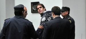 """Condenaron a 12 años a Alan Schlenker por el crimen de un """"dealer"""""""
