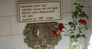 Homenajearán al poeta Alcibíades Alarcón en el 30º aniversario de su fallecimiento