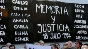 El 6 de agosto comenzará el juicio por el encubrimiento del atentado a la AMIA