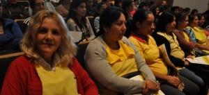 Masiva participación en jornada de promoción de la salud de las enfermedades crónicas no transmisibles