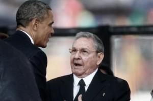 La Casa Blanca confirmó que Raúl Castro y Obama se reunirán mañana