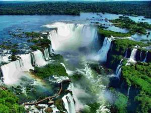 Semana Santa: los hoteles de 4 y 5 estrellas en Iguazú ya están reservados en un 95% de su capacidad