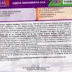 EFA de Los Helechos está al borde de sufrir un embargo por un reclamo sindical