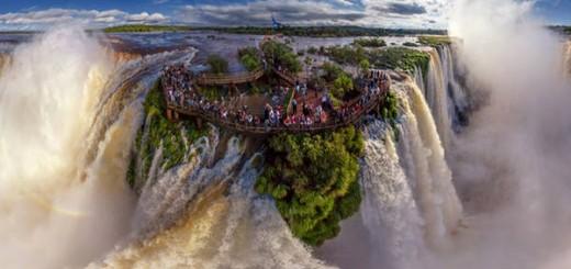 Argentina entre los 50 países con mayores ingresos por turismo