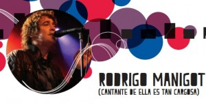 Clínica 13 no se detiene: mañana Rodrigo Manigot, de Ella es Tan Cargosa