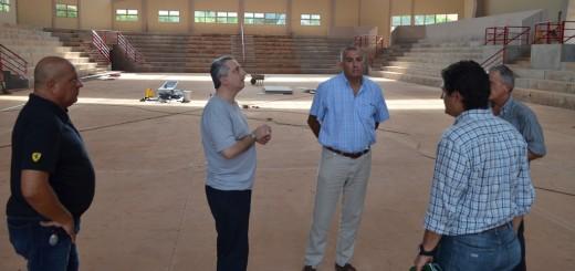 """""""Las chances de que Misiones sea sede del Mundial de Futsal son enormes"""", dijo Passalacqua"""