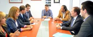 Cámara de Diputados de la Nación se interioriza sobre el Digesto Jurídico de Misiones