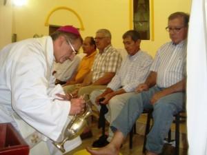 La Misa Popular de las Misiones se celebró en la Catedral de Posadas