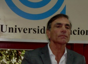 """""""Hemos consolidado del modelo de evaluación y acreditación en Argentina"""" dijo el presidente de la CONEAU"""