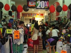 Black Friday: estiman un aumento de 70 por ciento en las ventas