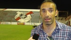 """El """"Vasco"""" Azconzábal: """"Sabíamos de la importancia de Guaraní en Misiones y se lo dije a mis jugadores"""""""