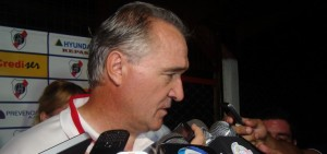 Para Bianco Guaraní generó mucho y se probó de manera satisfactoria ante un candidato
