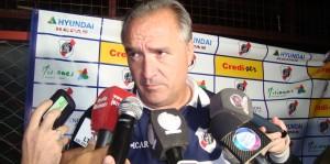 Copa Argentina: El miércoles Guaraní enfrenta a Arsenal en un partido histórico pero Bianco no definió si pone a los titulares