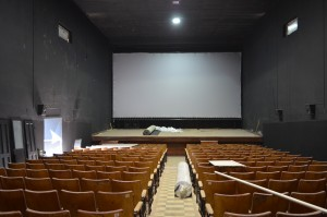 El Cine Teatro Oberá pronto proyectará películas en 3D