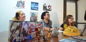 En Oberá organizan un evento de animé que reunirá cosplayers de todo el país