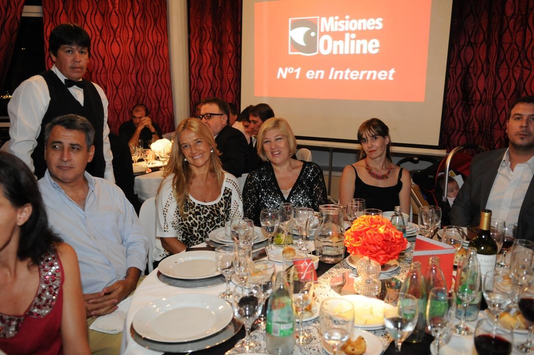 La celebración de los 15 años de Misiones Online en imágenes