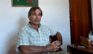"""Daniel Duran: """"Se necesitan políticas de apoyo a la producción y que la industria de la madera vuelva a exportar"""""""