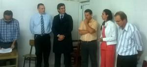 Gisela Lorenzo es la nueva directora del Hospital de Dos de Mayo