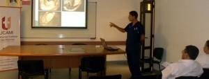 Hospital Escuela: Enfermeros/as se actualizaron en el rol de enfermería e instrumentador durante el intraoperatorio y circulante interno