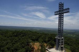 Tras las tareas de mantenimiento, el sábado reabre el Parque Temático de la Cruz de Santa Ana