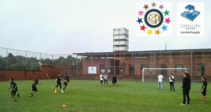 Con el apoyo de la Fundación Grupo London Supply, se implementó el Programa Inter Campus en Puerto Iguazú