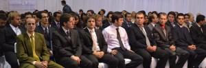 Oberá: Egresaron más de 60 profesionales de la Facultad de Ingeniería