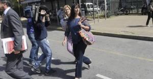 Condenaron a Miceli a 3 años de prisión en suspenso, pero no va presa