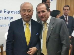 Buena repercusión en Brasil de la apuesta misionera educativa