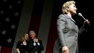 Hillary Clinton confirmó que será candidata presidencial por el Partido Demócrata