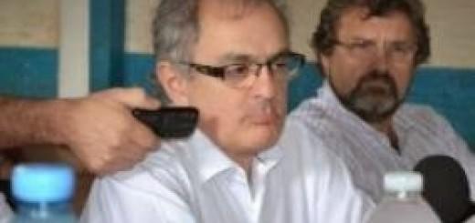"""Martínez, presidente del Exa: """"Jugaremos el Federal B, pero asustan los gastos y necesitamos el apoyo oficial"""""""
