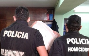Atrapan en Posadas a un hombre con pedido de captura por un homicidio ocurrido en Buenos Aires