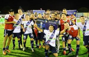 Guaraní eliminó a Arsenal de la Copa Argentina en un encuentro con tintes de hazaña