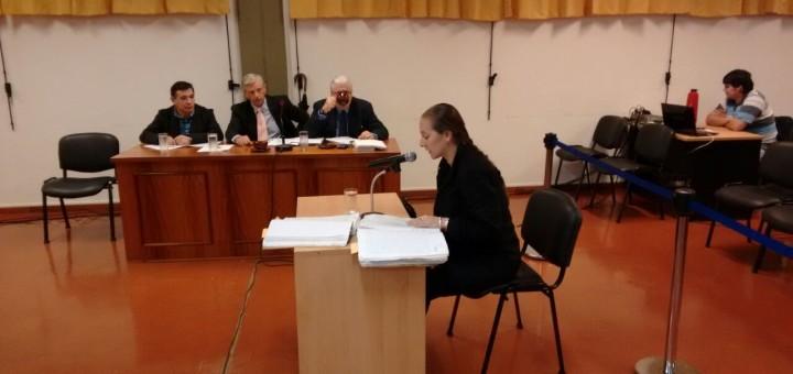 Ramona Gauto confió en la Policía que durante ocho años padeció malos tratos por parte de De Jesús