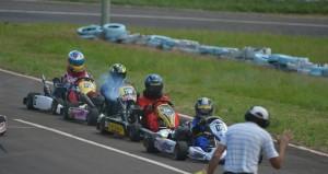 La tercera fecha del Misionero de Karting se correrá en Alem el 3 de mayo