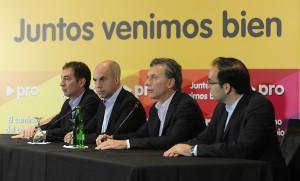 """Macri: """"Las PASO demostraron que hay una fuerte vocación de cambio en la Argentina"""""""