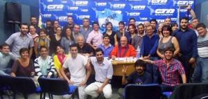 Se constituyó LOCUTAR, nuevo sindicato de locutores y locutoras de la Argentina