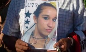 Casi dos años después, la impunidad sigue siendo protagonista del caso Lucía