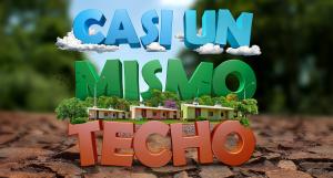 """Mañana gran estreno de """"Casi un mismo Techo"""", la serie televisiva misionera"""