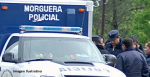 Murió un joven en San Vicente: un camión chocó un poste, se desprendieron los cables y se electrocutó