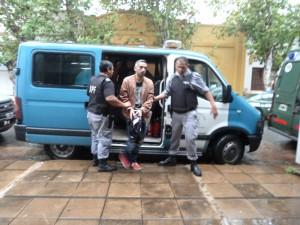 Juicio a los narcopenitenciarios: declararon los gendarmes que descubrieron el cargamento y los que investigaron a la banda