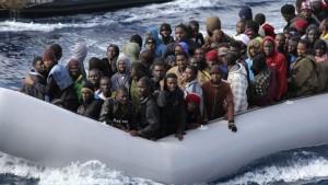 Nuevo naufragio en el Mediterráneo: hay 700 desaparecidos frente a las costas de Libia