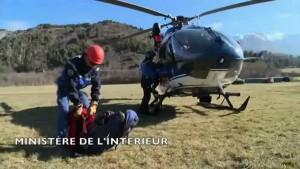 Tragedia aérea en los Alpes: encuentran la segunda caja negra del avión