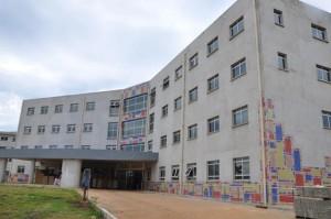 En junio habilitarán el nuevo Hospital de Pediatría que sumará 20 camas para las áreas oncológicas y de cuidados críticos