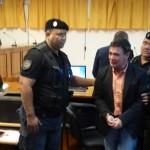 Femicidio de Ramona Gauto: robaron en el negocio de los hijos de Jorge De Jesús y se llevaron una computadora y el expediente del caso