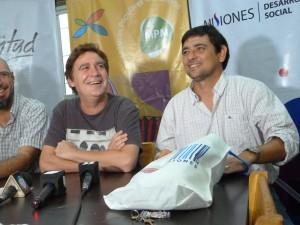 """Clínica 13: """"No hay que pensar en hits, sino en hacer buenas canciones"""" dijo Rodrigo Manigot"""