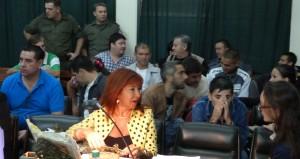 El juicio a los llamados narcopenitenciarios seguirá el 29 e incluirá una inspección judicial en Eldorado