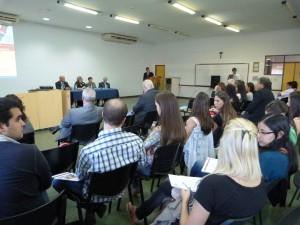 Comenzaron las XVI Jornadas de Derecho Comparado en Posadas